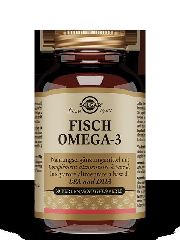 FISCH OMEGA-3